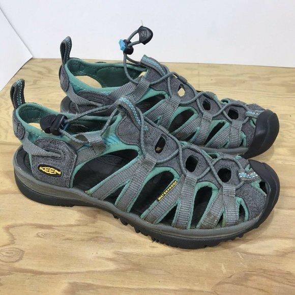 KEEN Shoes | Womens Whisper Sandals